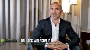 Dr JACK WOLFSON