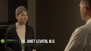 Dr JANET LEVATIN