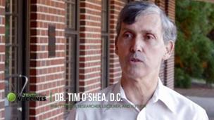 Dr TIM O'SHEA