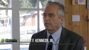 ROBERT F. KENNEDY, JR
