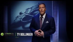 TY BOLLINGER