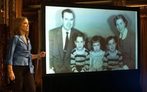 Transformacja epigenetyczna - dr Pamela Peeke