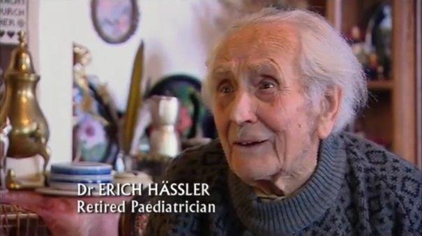 Dr Erich Hassler