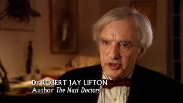 Dr Robert Jay Lifton