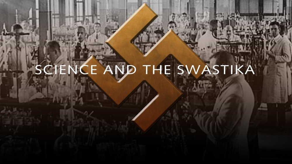 Nauka i Swastyka: Biologiczni Żołnierze Hitlera