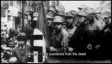 Niemcy - uwolnijcie się od Żydów