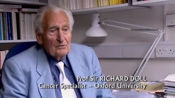 Prof. Richard Doll