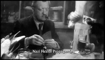 Propaganda zdrowotna Nazistów
