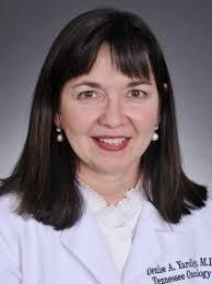 dr Denise A. Yardley