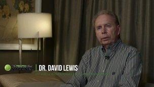 Dr DAVID LEWIS