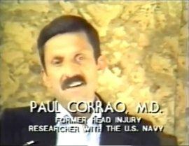 Dr Paul Corrao