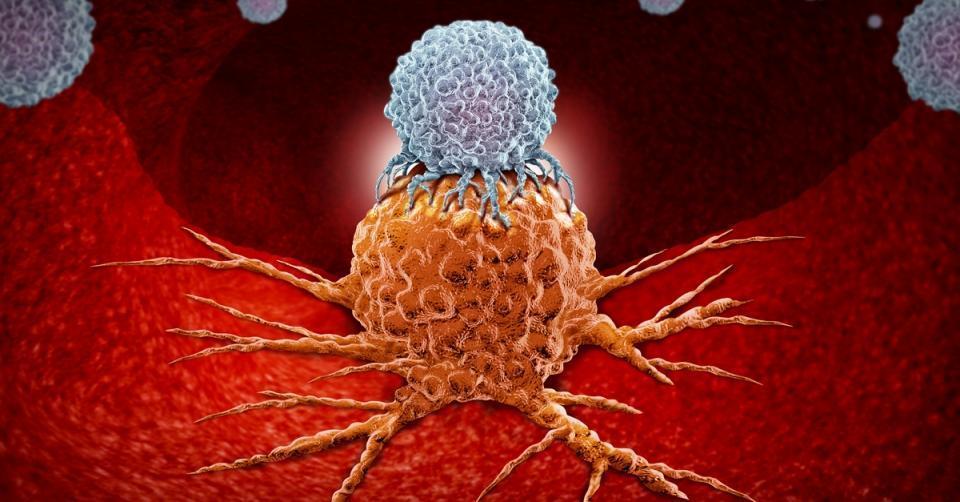 Odra jest naturalnym zabójcą raka