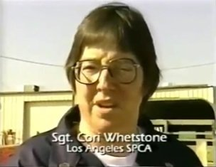 Sierżant Cori Whetstone