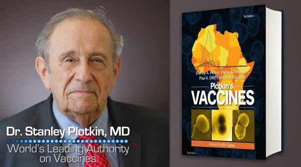 Stanley Plotkin o szczepionkach
