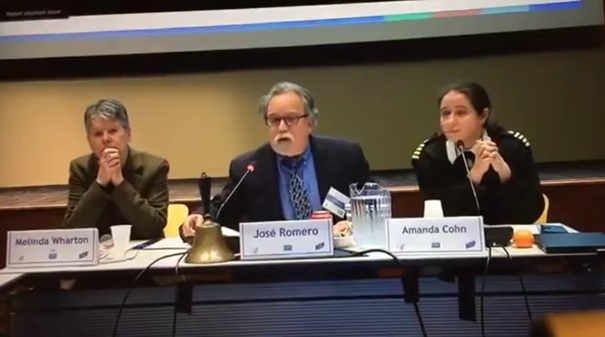 posiedzenie Komitetu Doradczego ds. Szczepień [ACIP] z lutego 2019 roku