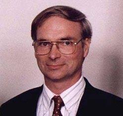 Dr Kevin Kavanagh
