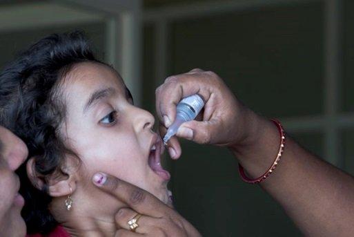 Setki dzieci w Pakistanie hospitalizowanych