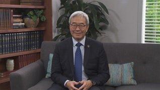 dr Kyle E. Yasuda - Eliminacja niemedycznych zwolnień ze szczepień