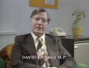 David Ennals (poseł)
