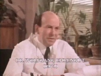 Dr Wolfgang Ehrengut