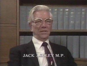 Jack Ashley (poseł)