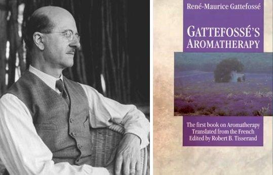 Gattefossé's Aromatherapy - René-Maurice Gattefossé