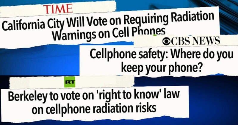 Telefony komórkowe i ryzyko związane z promieniowaniem