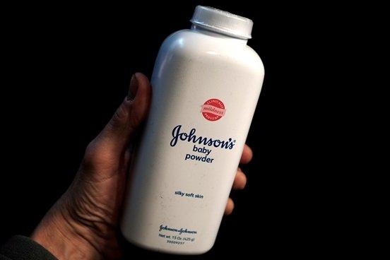 Dziś zasypka dla niemowląt stanowi tylko niewielką część rocznych przychodów firmy Johnson & Johnson