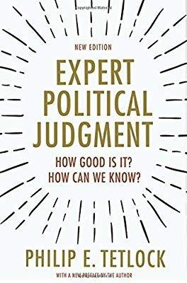 Ekspercki osąd polityczny