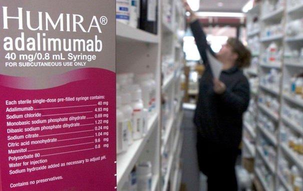 Kierownictwo prawdopodobnie wyciągnie lekcję z monopolu Humira - lek na całe życie, nie tylko na kilka miesięcy.