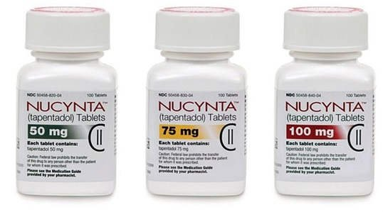 Nucynta