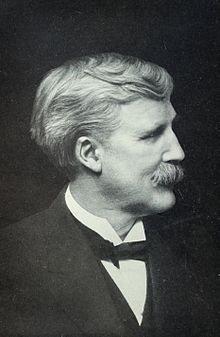 Dr Frederick Gates