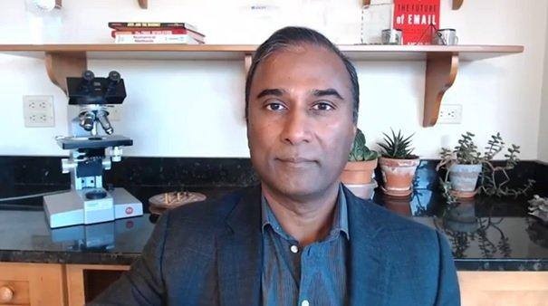 Prawda, Wolność i Zdrowie – dr Shiva Ayyadurai