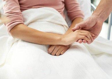Wzrost ilości zachorowań na raka szyjki macicy