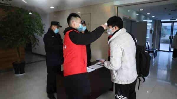 Dane z Chin pokazują, że większość osób z Covid-19 ma tylko na łagodne objawy