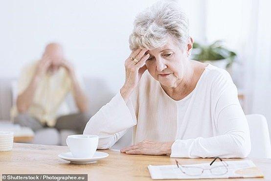 Witamina C, funkcje poznawcze i demencja
