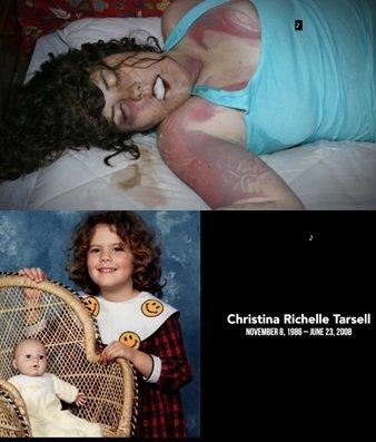 Christina Richelle Tarsell