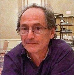 Prof. dr Michael Levitt - koronawirus