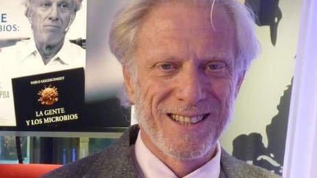 Prof. dr Pablo Goldschmidt - koronawirus