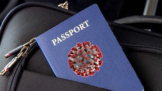 paszporty odpornościowe