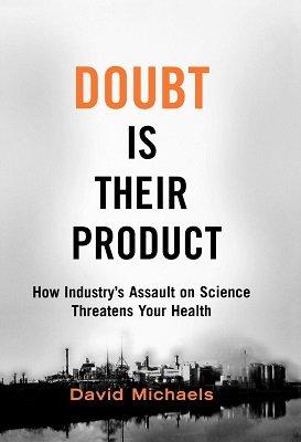 Ich produktem są wątpliwości - jak atak korporacji na naukę zagraża Twojemu zdrowiu