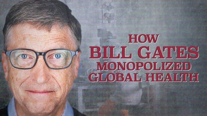 Jak Bill Gates zmonopolizował globalne zdrowie