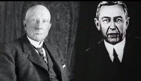 John D. Rockefeller zatrudnił Ivy Ledbettera Lee