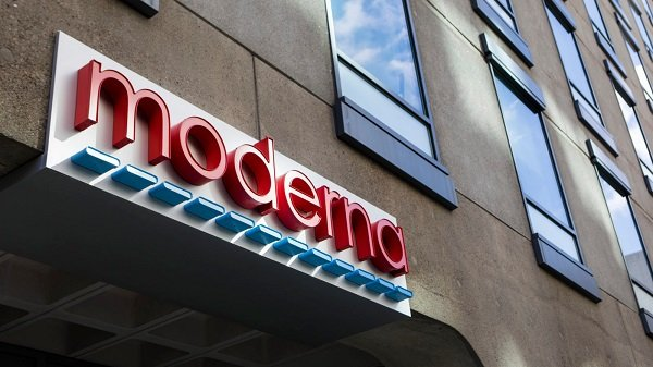 Kierownictwo Moderny sprzedało udziały o wartości 89 milionów dolarów