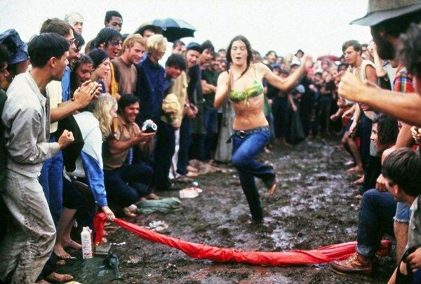 Woodstock odbył się w środku pandemii