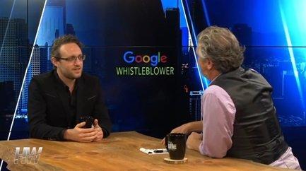 Wywiad: Zach Vorhies - Informator z Google