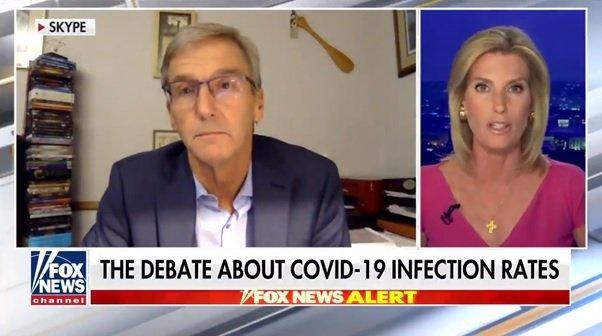 Debata odnośnie statystyk zachorowalności na COVID-19