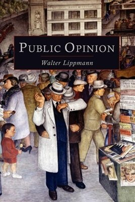 Walter Lippmann - ojciec współczesnego dziennikarstwa