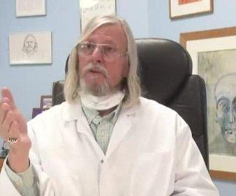 Prof. dr hab. med. Didier Raoult