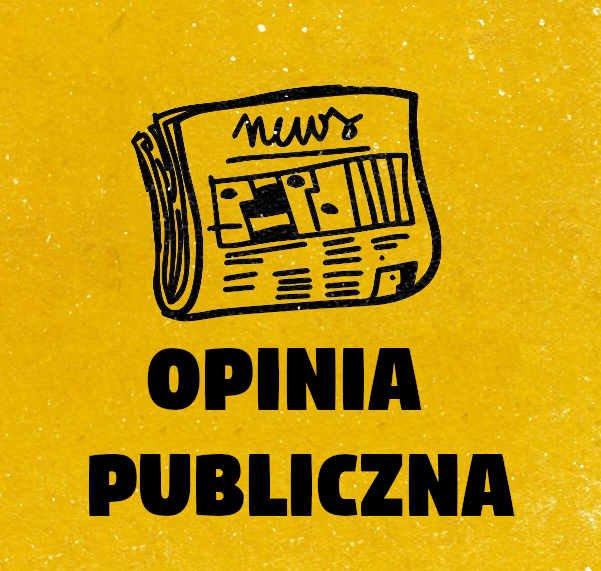 Walter Lippmann - opinia publiczna